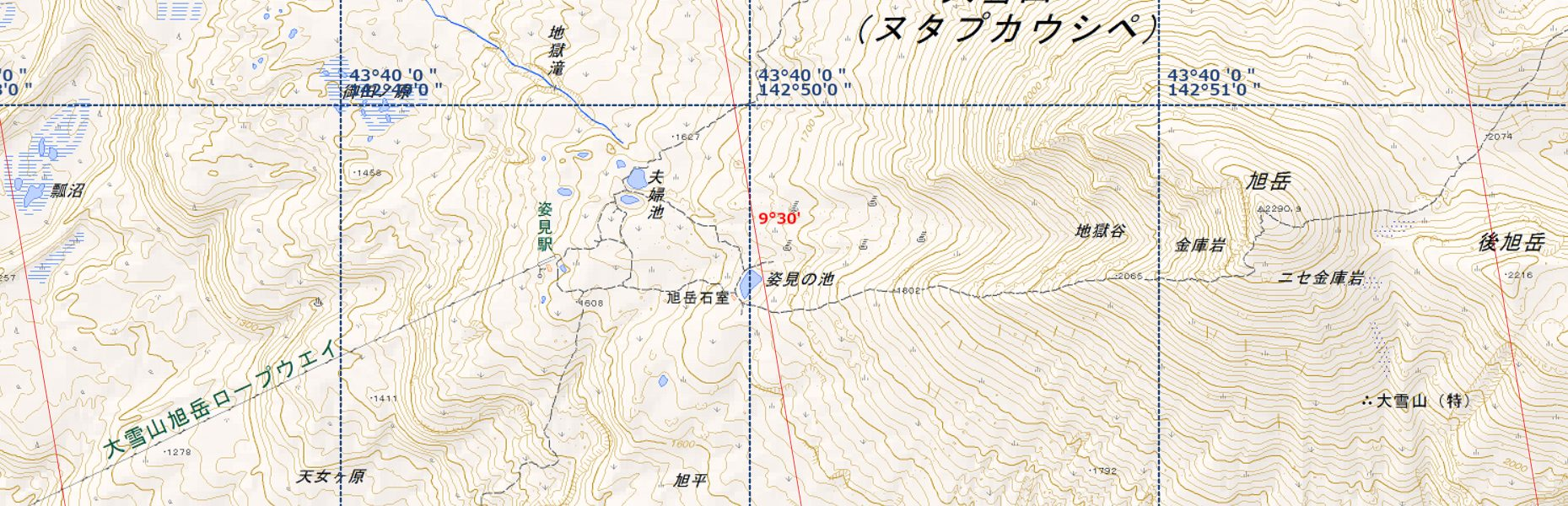 Android And IPhone Apps For Displaying Japan Topographical Maps In - Topo maps app for iphone